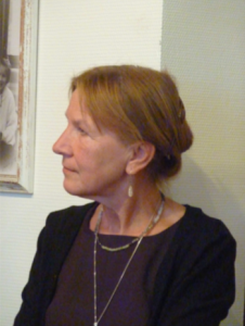 Martine de Conseth