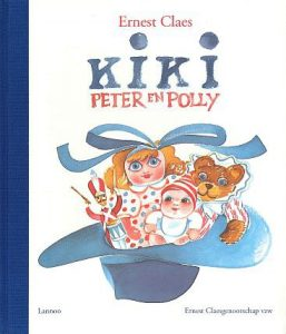 Kiki. Peter en Polly — Ernest Claes