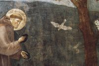 Franciscus — Giotto